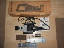 Black & Decker Hobel / Handhobel 80 PLA