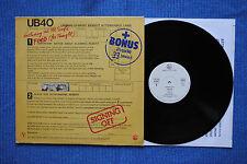 UB 40 / LP + MAXI GRADUATE 574007 / 1980 ( F )