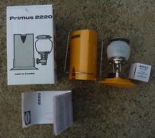 Gas Lamp - Primus
