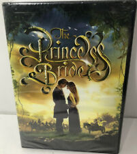 New The Princess Bride (Dvd, 2012) 1988 Movie Sealed Cary Elwes Andre the Giant
