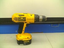 "DeWalt DW991 Type 2 SER 121151 3/8"" 14.4 V DC Battery Including Ready To  Use."