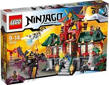 Lego Ninjago ® 70728 Ninjago City nuevo embalaje original _ Battle for Ninjago City New misb NRFB