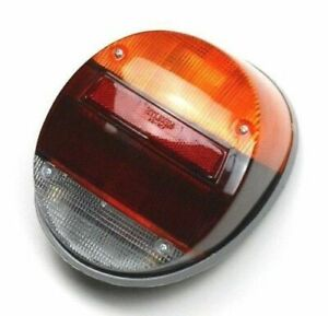 CLASSIC VW VOLKSWAGEN BEETLE 1973 - 1979 REAR COMBINATION TAIL LAMP LIGHT UNIT