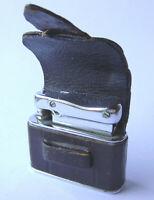 ❤️ Ibelo Monopol Damen Benzinfeuerzeug Vintage Lighter ❤️