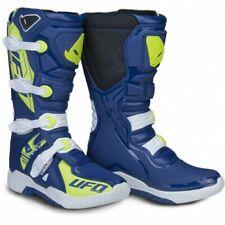 UFO Elektron Motocross Boots Off Road ONeal MX Dirt Bike ATV