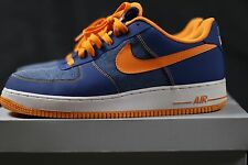 NIKE AIR FORCE 1 LOW PE JEREMY LIN SIZE 11.5