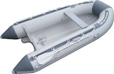 NEW Europa Sport 3.2m Inflatable Boat V Air Floor RIB
