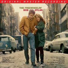 Bob Dylan - The Freewheelin' Bob Dylan 2LP NEW MONO 45 RPM NUMBERED MOFI