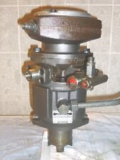 Hydraulikpumpe A10VSO 28 DFR 21 PPPA + 1PF1R4-14/2.50-700 A10VSO28DFR