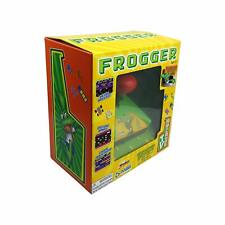 Frogger Classic Arcade Game Plug and Play  (Electronic Games) *FAST UK DISPATCH*