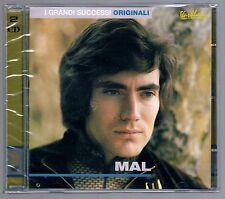 FLASHBACK MAL I GRANDI SUCCESSI ORIGINALI 2 CD F.C. SIGILLATO!!!