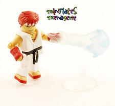Marvel vs Capcom 3 Minimates TRU Toys R Us Wave 2 First Appearance Ryu