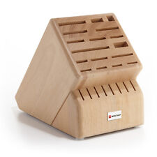 "Wusthof 25-Slot ""Mega"" Knife Block"