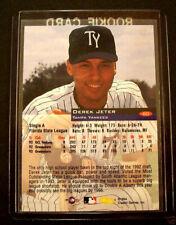 Derek Jeter 1994 TAMPA YANKEES Rookie Card RC ~ FREE SHIPPING
