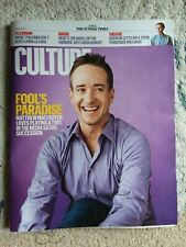 SundayTimes Culture mag : Matthew Macfadyen, Lilian Hochhauser  July 219  a