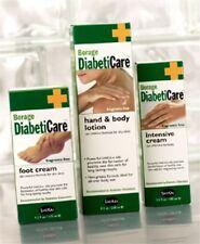 ShiKai Borage DiabetiCare Foot Cream w/Omega 6, 4.2 oz.