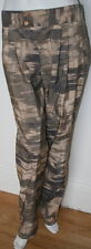 Missoni gray golden beige Arnia  trousers NEW Pants sz 42  6  8