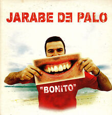 CD SINGLE promo JARABE DE PALO bonito 2003 MINT
