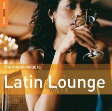 Rough Guide Latin Lounge [CD]