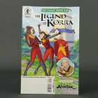 LEGEND OF KORRA + AVATAR LAST AIRBENDER Dark Horse Comics 2021 FCBD (CA) Beck For Sale
