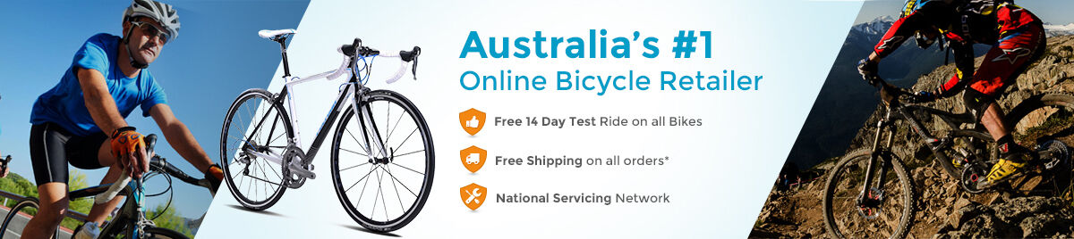 bicycles.online.australia