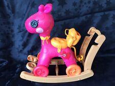 Lalaloopsy Large Doll Rocking Horse