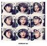 EXO [SING FOR YOU] Winter Special Album KOREAN Ver. CD+Photo Book K-POP SEALED