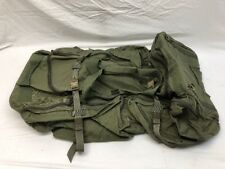 Eagle Industries OD TREC Bag w/Pockets Travel Equipment Case Luggage Deployment