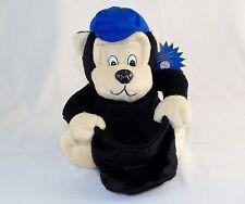 Pouch Pet Monkey Beanbag Plush ~ Cute, Soft & Cuddly Stuffed Animal NEW