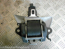 OPEL Meriva a MK1 2007 Trasero Centro Cinturón De Seguridad Montaje