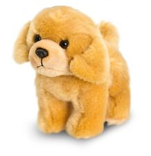 12cm Keel Standing Dog or Cat With Sound - Random
