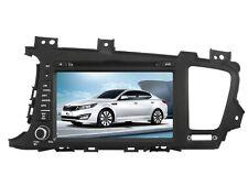 "For 2011 2012 2013 Kia K5 Optima Magentis Navigation Radio Car DVD GPS player 8"""
