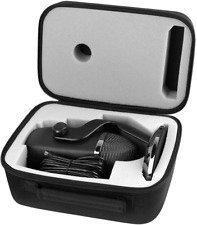 Case for Blue Yeti Usb Microphone/Yeti Pro/Yeti X, Also Fit Cable and Other Acce