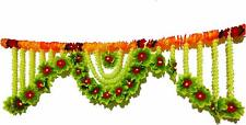 Indian Handmade Toran Garland Main Door Hanging For Home Decoration Diwali Gift