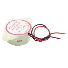 2 * HYT-3015B CC 3-24V 80dB son intermittent buzzer WT