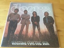 The Doors - Waiting For The Sun Vinyl Record