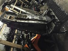 Yamaha RX1 warrior rage vector Nytro apex 03 03 04 05 06 07 chassis tunnel