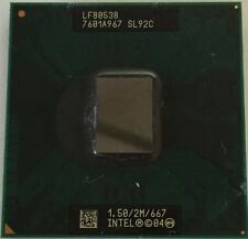 Procesador 1.5/2M/667 SL92C original iMac mini