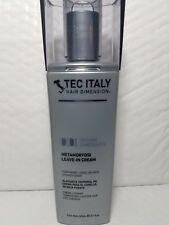 TEC ITALY HAIR DIMENSION DESIGN METAMORFOSI LEAVE-IN CREAM 10.1 FL OZ