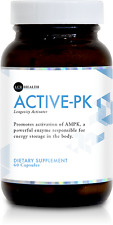 Live Cell Research ACTIVE-PK Activates AMPK Boost Energy Longevity Weight Loss
