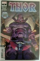 THOR #2 Fourth (4th) Print (BLACK WINTER) Donny Cates - Marvel Comics