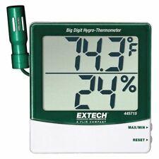 Extech 445715 Digital Hygrometerremote Probe