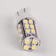 T10 194 168 501 921 W5W 28 LED 3020 SMD Car Light Bulb White 12V CA