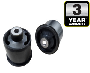 REAR AXLE MOUNTING BUSHES SUSPENSION FOR FORD FIESTA MK7 (2008-2017)