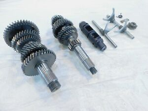 Indian Chief Chieftain Roadmaster & Springfield Transmission Gear Gearset