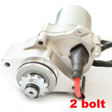 2 Bolt Motor Starter 50cc 90cc 110cc Roketa Coolster BMS Baja Chinese ATV