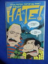 ~~ HATE #18 ~ PETER BAGGE ~~