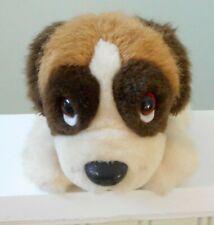 "Dakin Beethoven Dog Plush Stuffed Animal St Bernard Classic 8.5"" Euc"