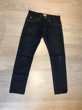 Edwin Jeans ED-55 Relaxed Tapered Fit 32x32