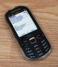 Samsung Virgin Mobile Slider Style Fake Screen Dummy Display Phone **READ**